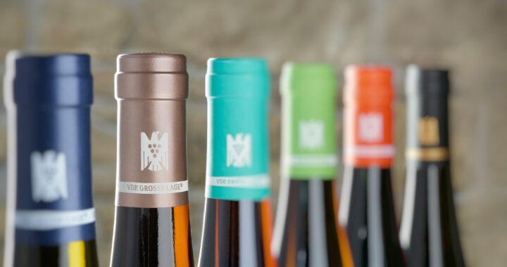 Уровни качества немецких вин