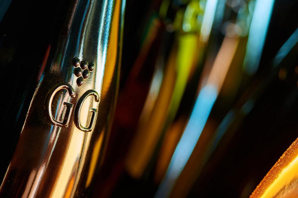 Гроссекс Гевекс обозначение на бутылке