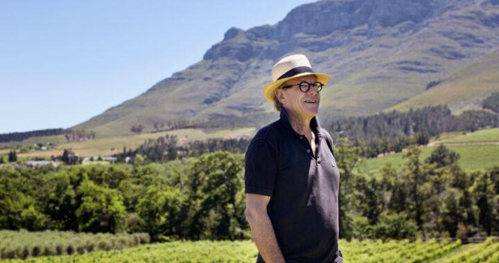 Ферма Kleinood в ЮАР